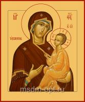 Тихвинская икона Божией Матери (арт.06329)