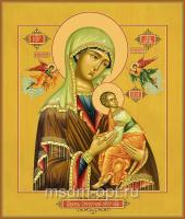Страстная икона Божией Матери (арт.06333 с-2)
