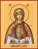 Слово плоть бысть икона Божией Матери (арт.06374)