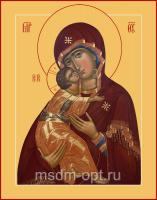 Владимирская икона Божией Матери (арт.06378)
