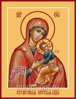 Страстная икона Божией Матери (арт.06379)