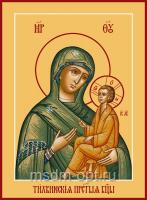 Тихвинская икона Божией Матери (арт.06382)