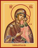 Толгская икона Божией Матери (арт.06383)