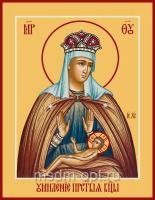 Умиление икона Божией Матери (арт.06392)