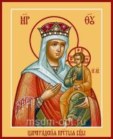 Цареградская икона Божией Матери (арт.06399)