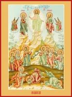 Преображение Господне, икона (арт.00644)