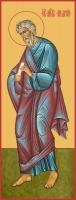 Андрей Первозванный апостол, икона (арт.06484)