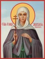 Анастасия Римская мученица, икона (арт.06531)