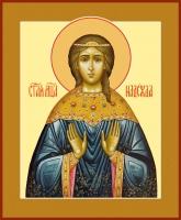 Надежда мученица, икона (арт.06536)