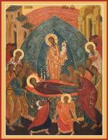 Успение Пресвятой Богородицы, икона (арт.06620)