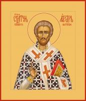 Лазарь Четверодневный, Китийский, епископ, икона (арт.06704)
