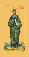 Андрей Первозванный апостол, икона (арт.06754)