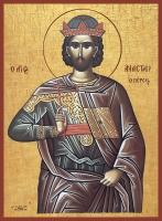 Анастасий Персиянин преподобномученик, икона (арт.06870)