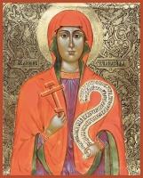 Параскева Пятница мученица, икона (арт.06955)