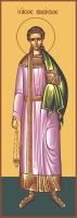 Викентий Августопольский мученик, икона (арт.06969)