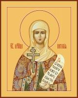 Наталия Никомидийская мученица, икона (арт.06984)