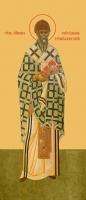 Спиридон Тримифунтский святитель, икона (арт.00778)