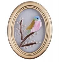Картина в рамке «Птичка» (арт.32998)
