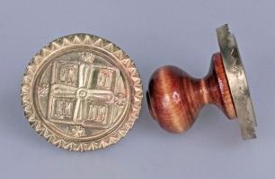 Печать для просфор (арт.31525)