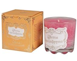 Свечи ароматические в ассортименте (арт.23328)