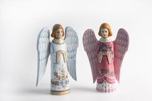 Фигурка «Ангел» (большой)