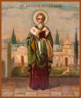 Священномученик Александр Иерусалимский, икона (арт.м0121)