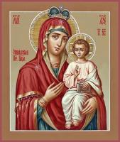 Икона Божией Матери Оршанская (арт.м0168)