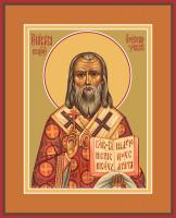 Священномученик Никита (Делекторский), Орехово-Зуевский, епископ, икона (арт.м0665)