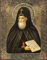 Митрофан Воронежский святитель, икона (арт.м0674)
