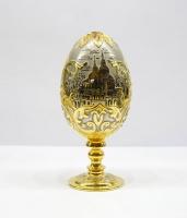 . Яйцо сувенирное  (арт.32473)