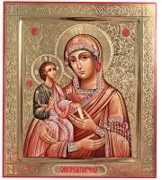 Троеручица икона Божией Матери (арт.8640)