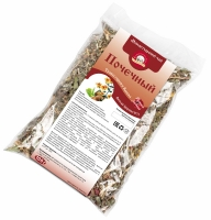 Почечный. Чай монастырский. Травы горного Крыма. 100 гр